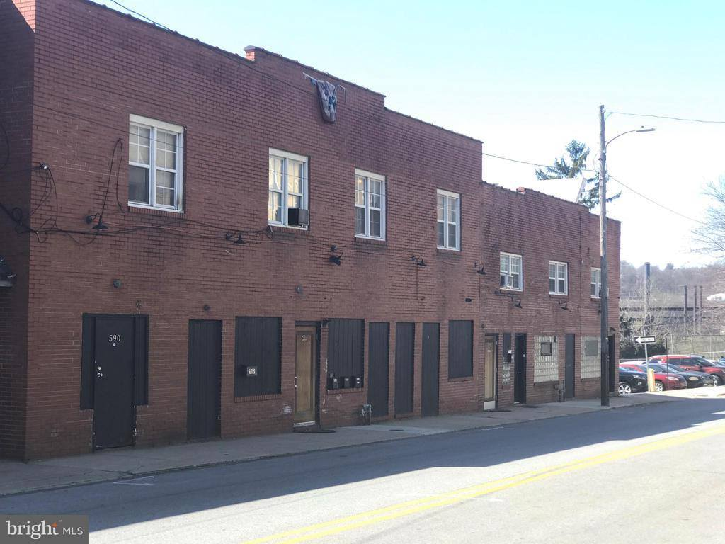 576 South 1ST Avenue, Coatesville, PA 19320