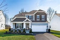 6221 Upper Albany Crossing Drive, Westerville, OH 43081