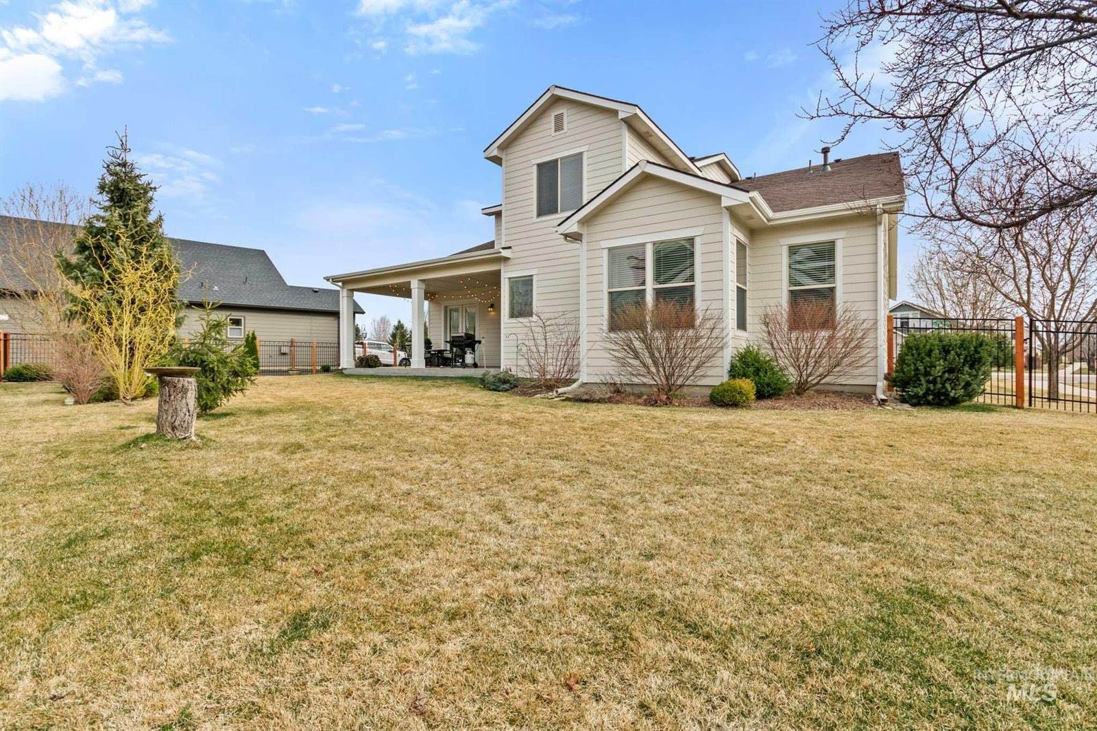 4840 West Clear Field Ct, Eagle, ID 83616