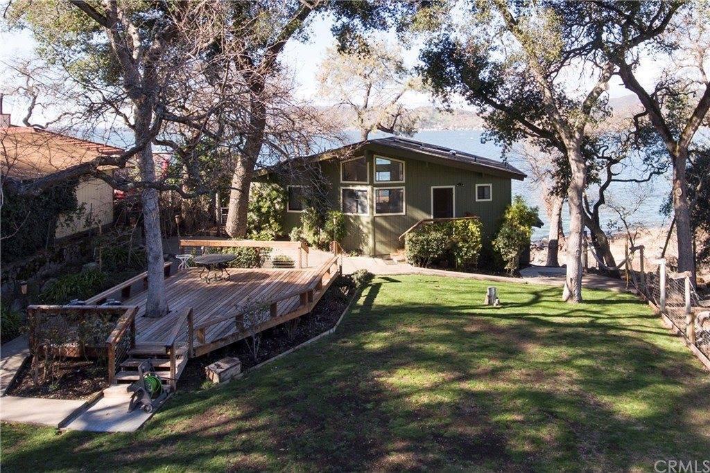5191 Lake Boulevard, Lower Lake, CA 95457