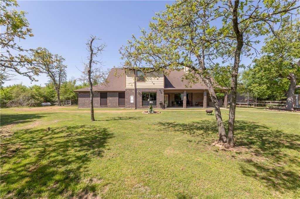 17599 Lariat Lane, College Station, TX 77845