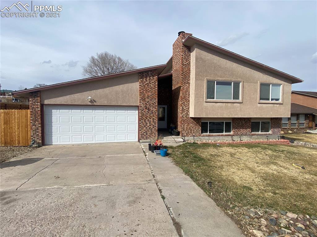 322 Catalina Drive, Colorado Springs, CO 80906