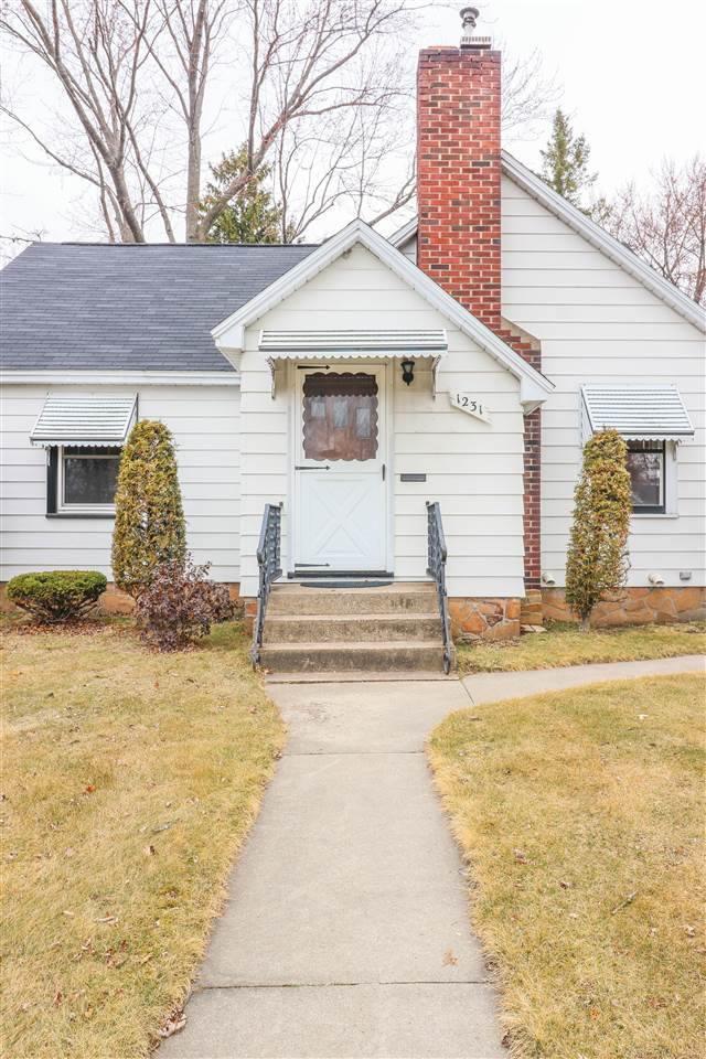 1231 Monroe Street, Wisconsin Rapids, WI 54494