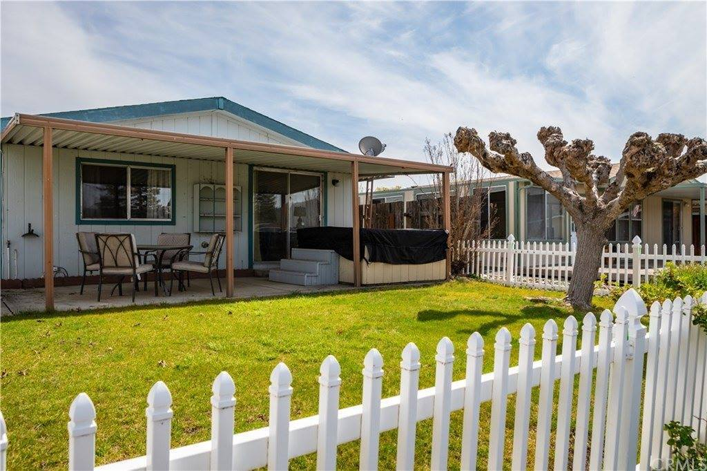 1900 South Main Street, #21, Lakeport, CA 95453