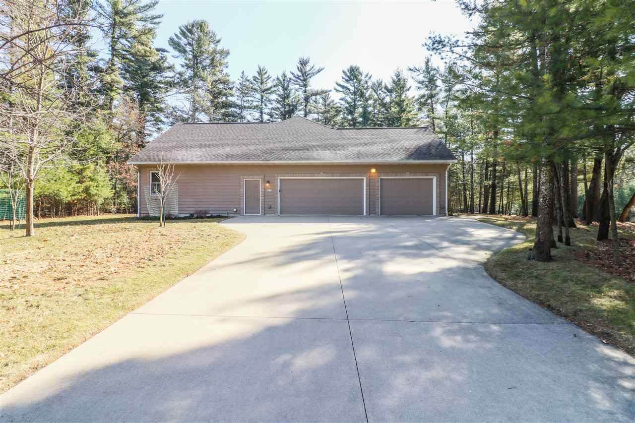 2410 Crystal Lane, Wisconsin Rapids, WI 54494