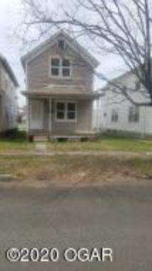 615 S Moffet Avenue, Joplin, MO 64801