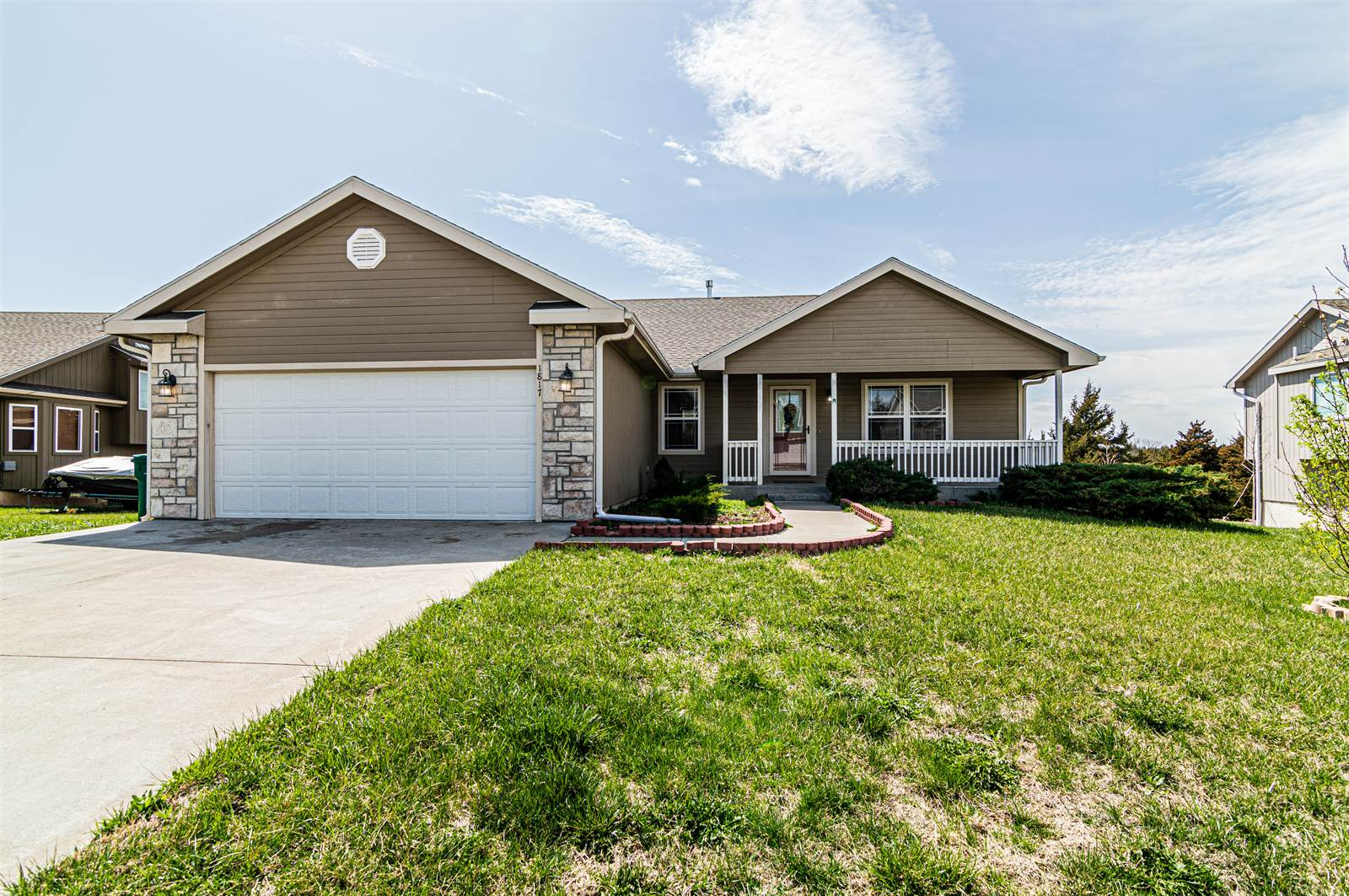 1817 Katie Rose Trail, Junction City, KS 66441