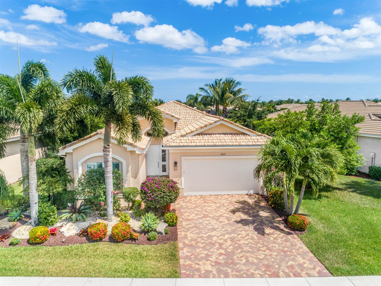 8626 Sunbeam Mountain Terrace, Boynton Beach, FL 33473