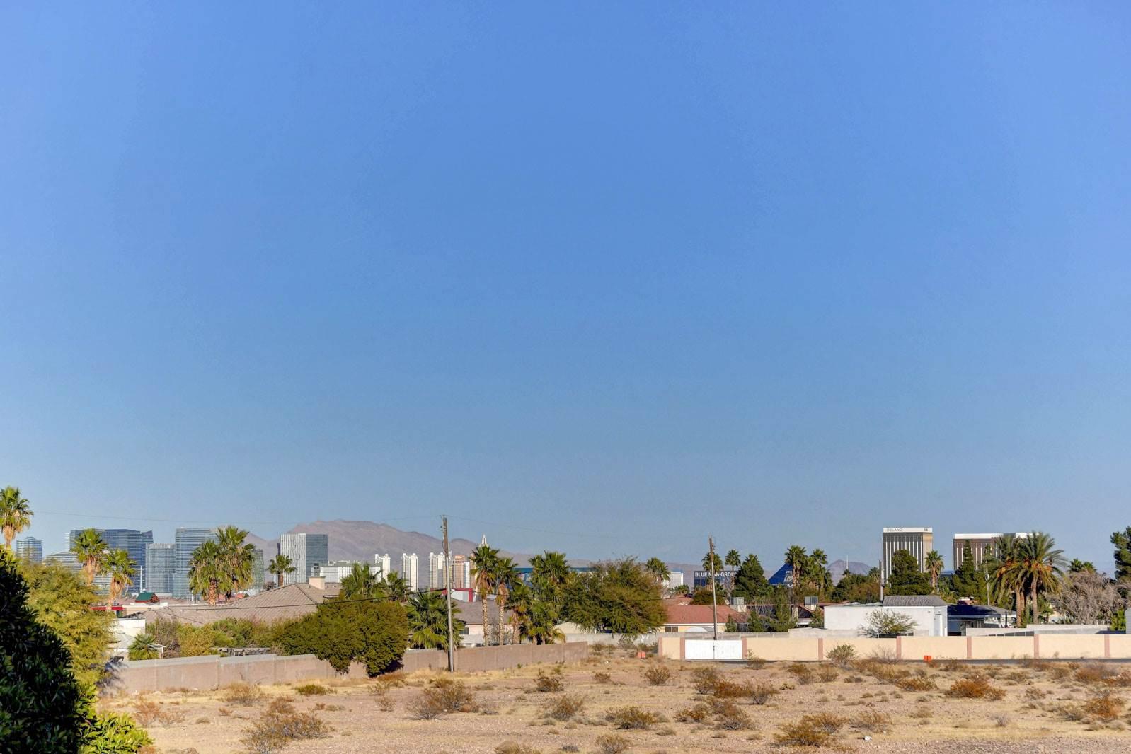 6420 Oquendo Road, Las Vegas, NV 89118