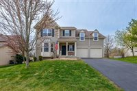 2555 Pleasant Crest Court, Newark, OH 43055