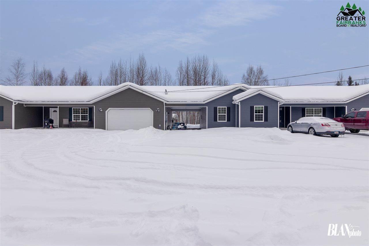 4045 Lakewood Loop, North Pole, AK 99705