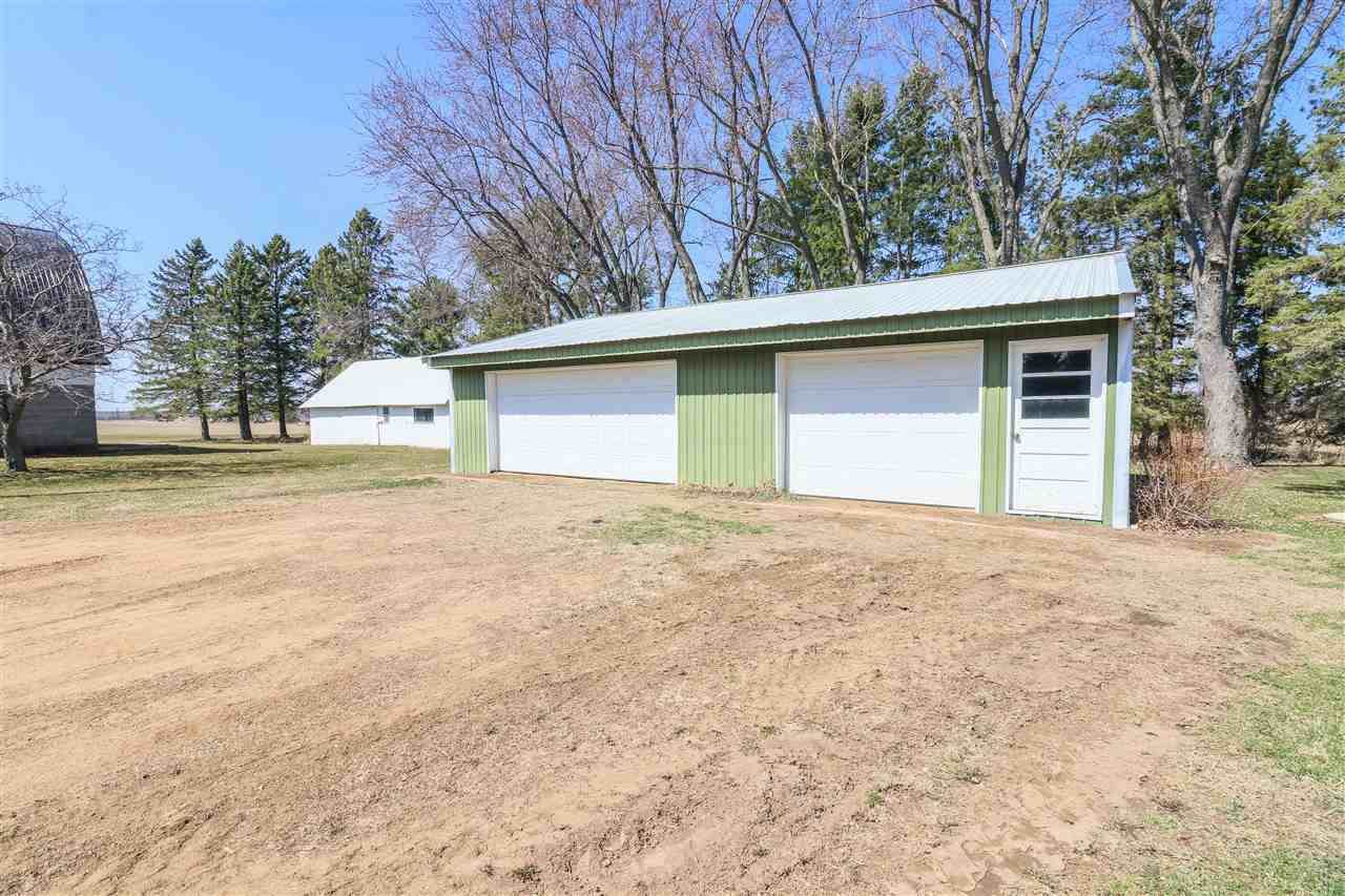 7659 County Road Hh, Arpin, WI 54410