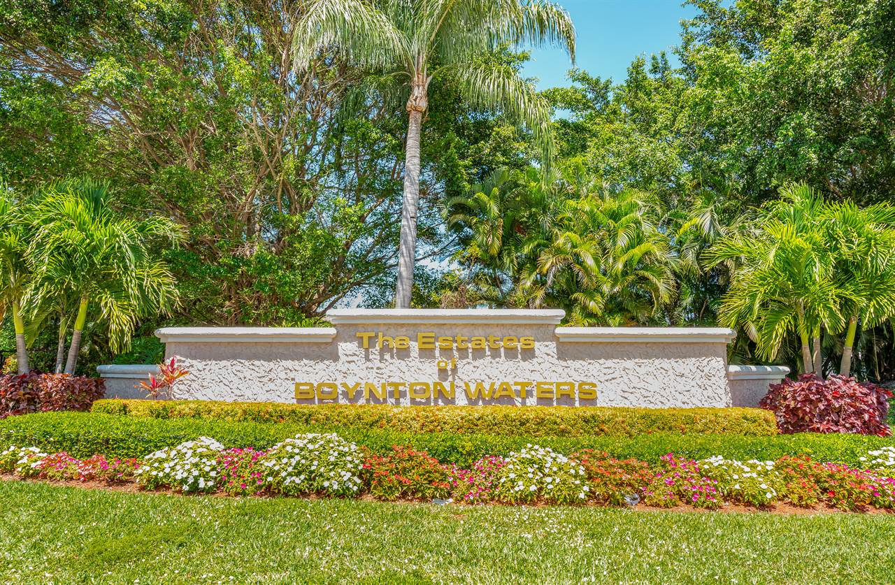 6748 Cobia Circle, Boynton Beach, FL 33437