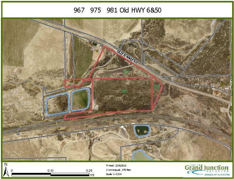 967 Old Highway 6&50, Mack, CO 81525