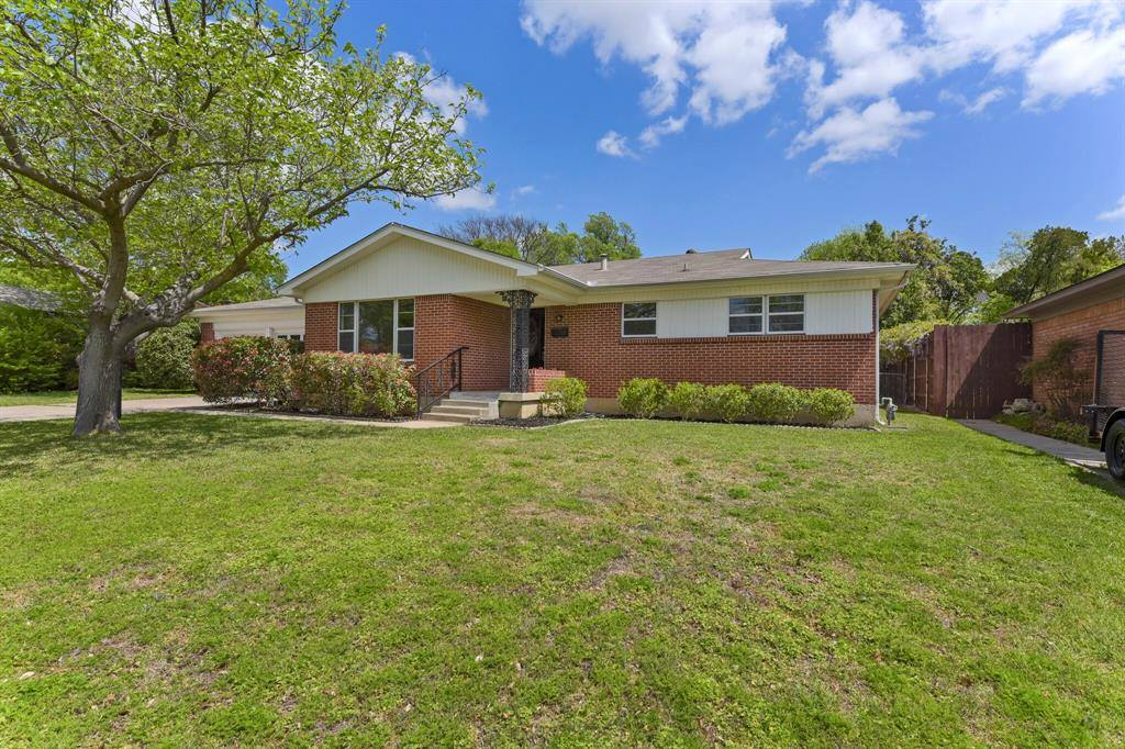 4708 Mackey Drive, North Richland Hills, TX 76180