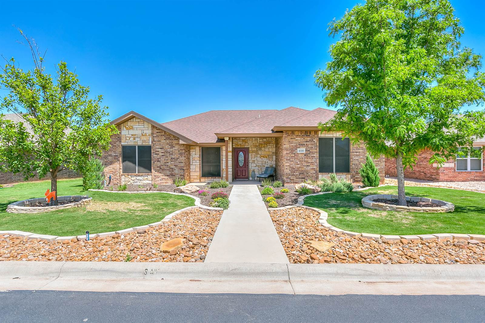 4110 Huntleigh Dr., San Angelo, TX 76904
