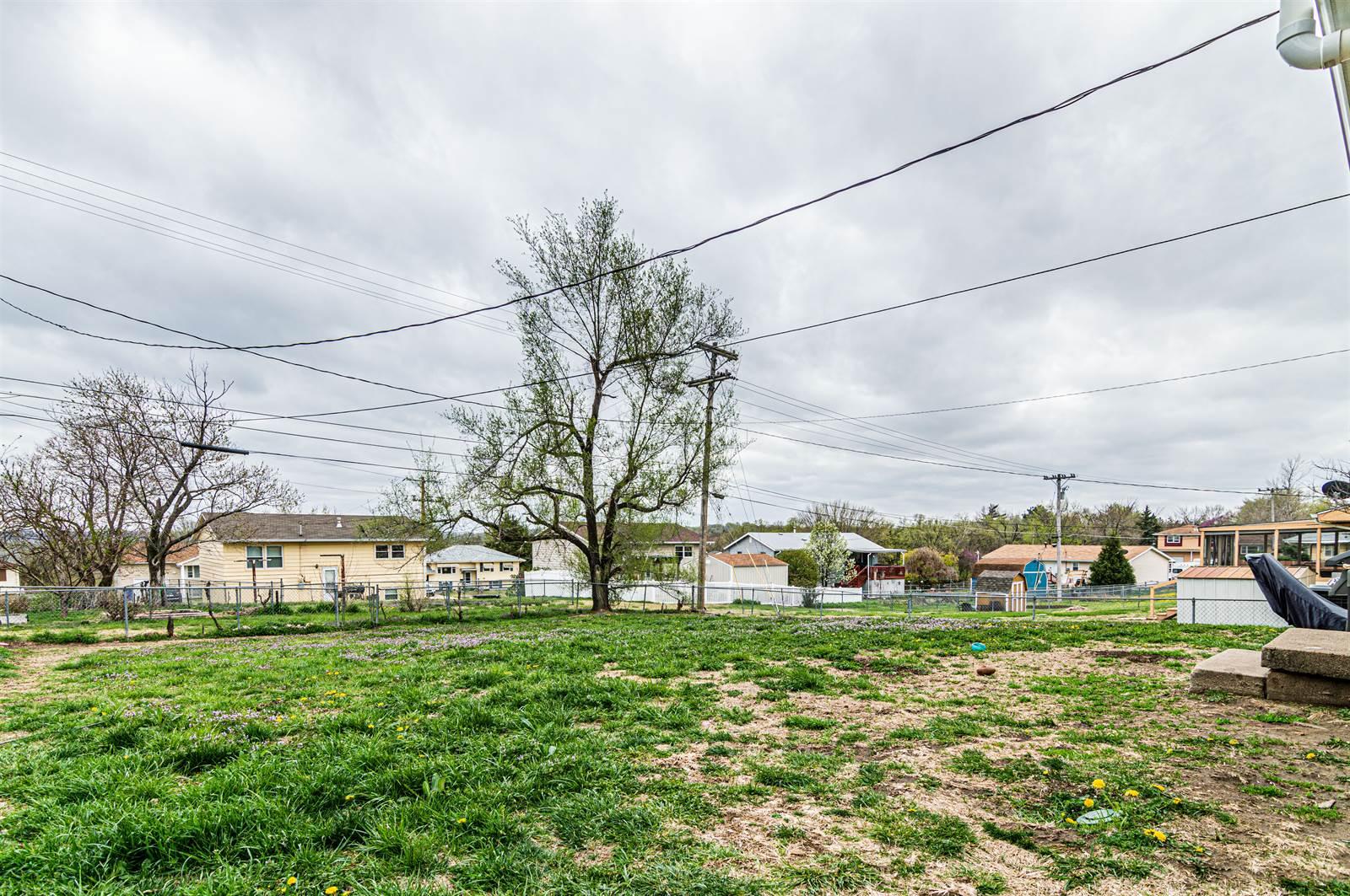 1507 Johnson Drive, Junction City, KS 66441