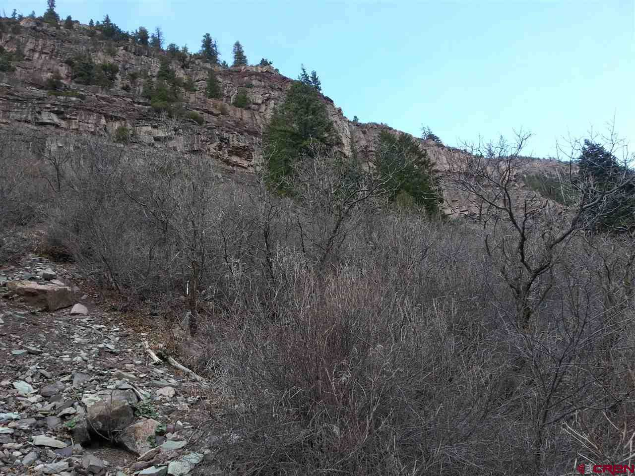 Lot A 6th Street, Ouray, CO 81427