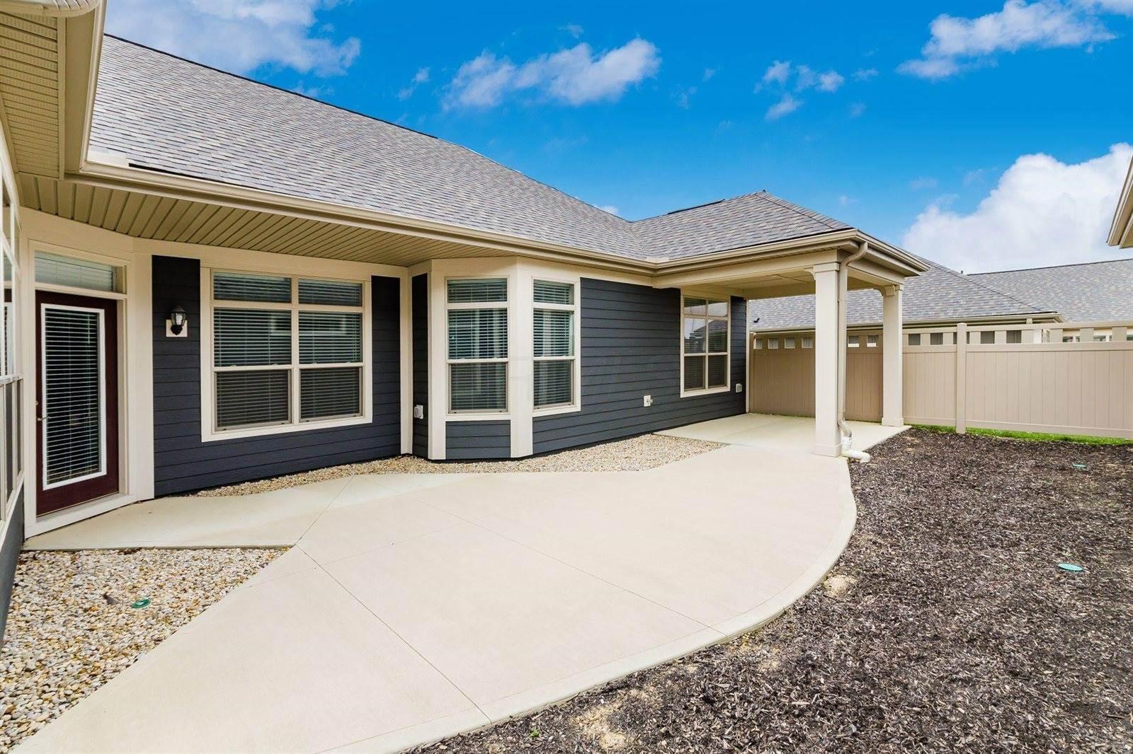 10508 Elderberry Drive, Plain City, OH 43064
