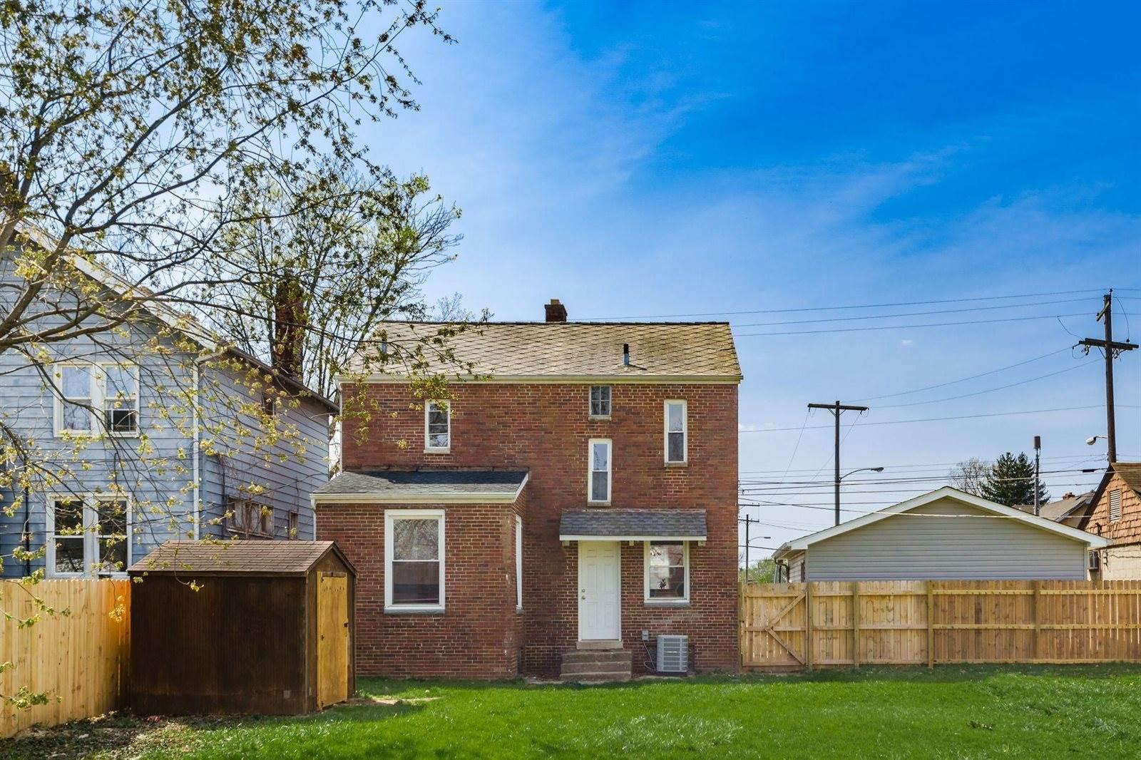 1350 Lockbourne Road, Columbus, OH 43206