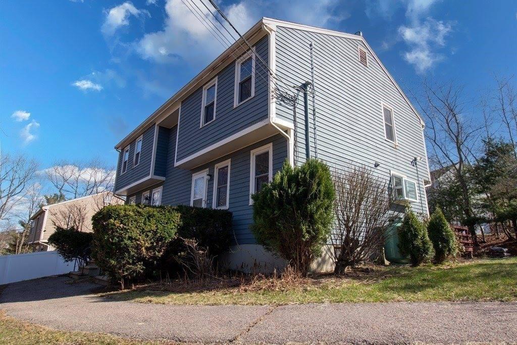 52 George St, #B, Plainville, MA 02762