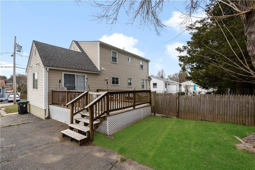 16 Laurel Street, Johnston, RI 02919