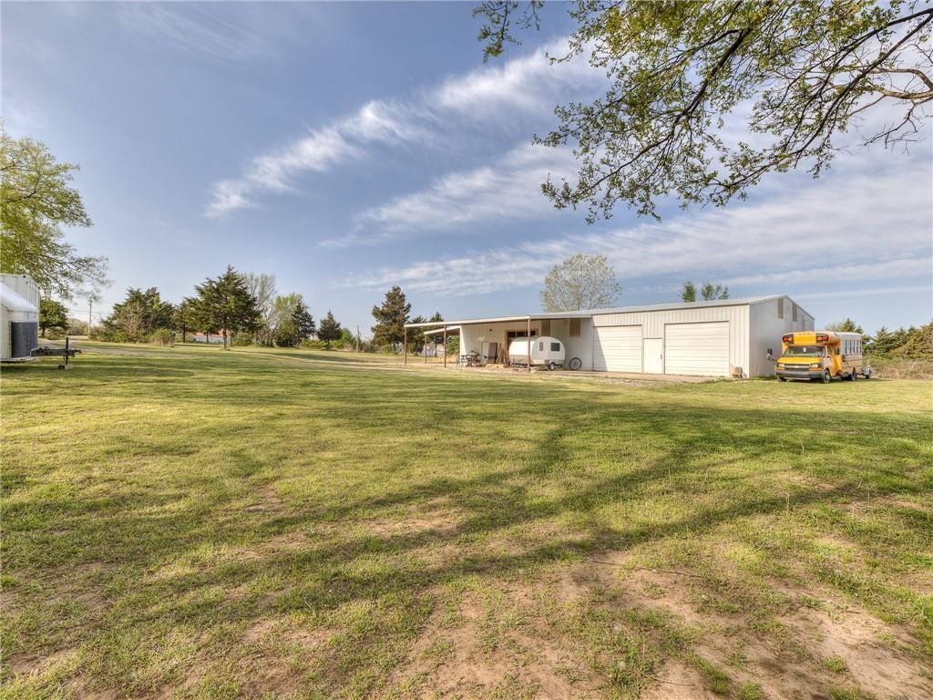 1474 E 45TH ST, Shawnee, OK 74804