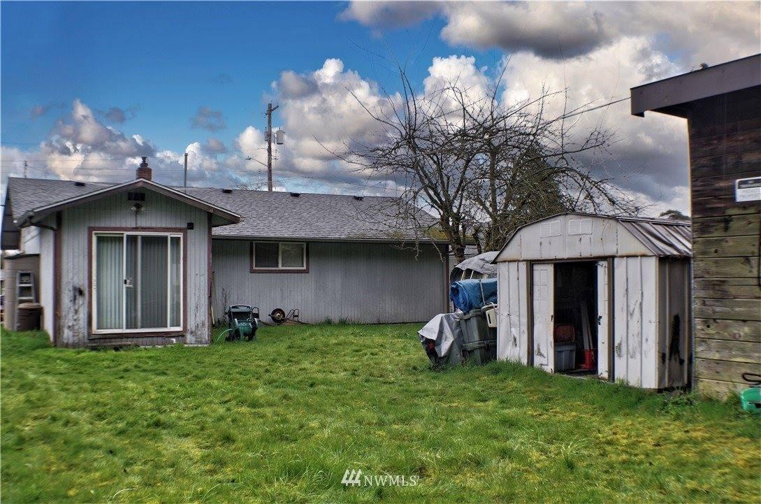 9408 Sharon Drive, Everett, WA 98204