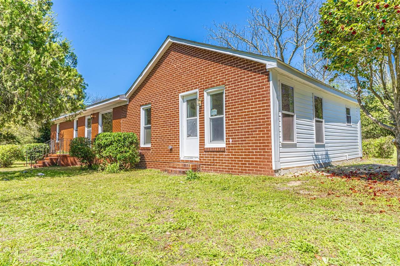 224 Peach Street, Candor, NC 27229