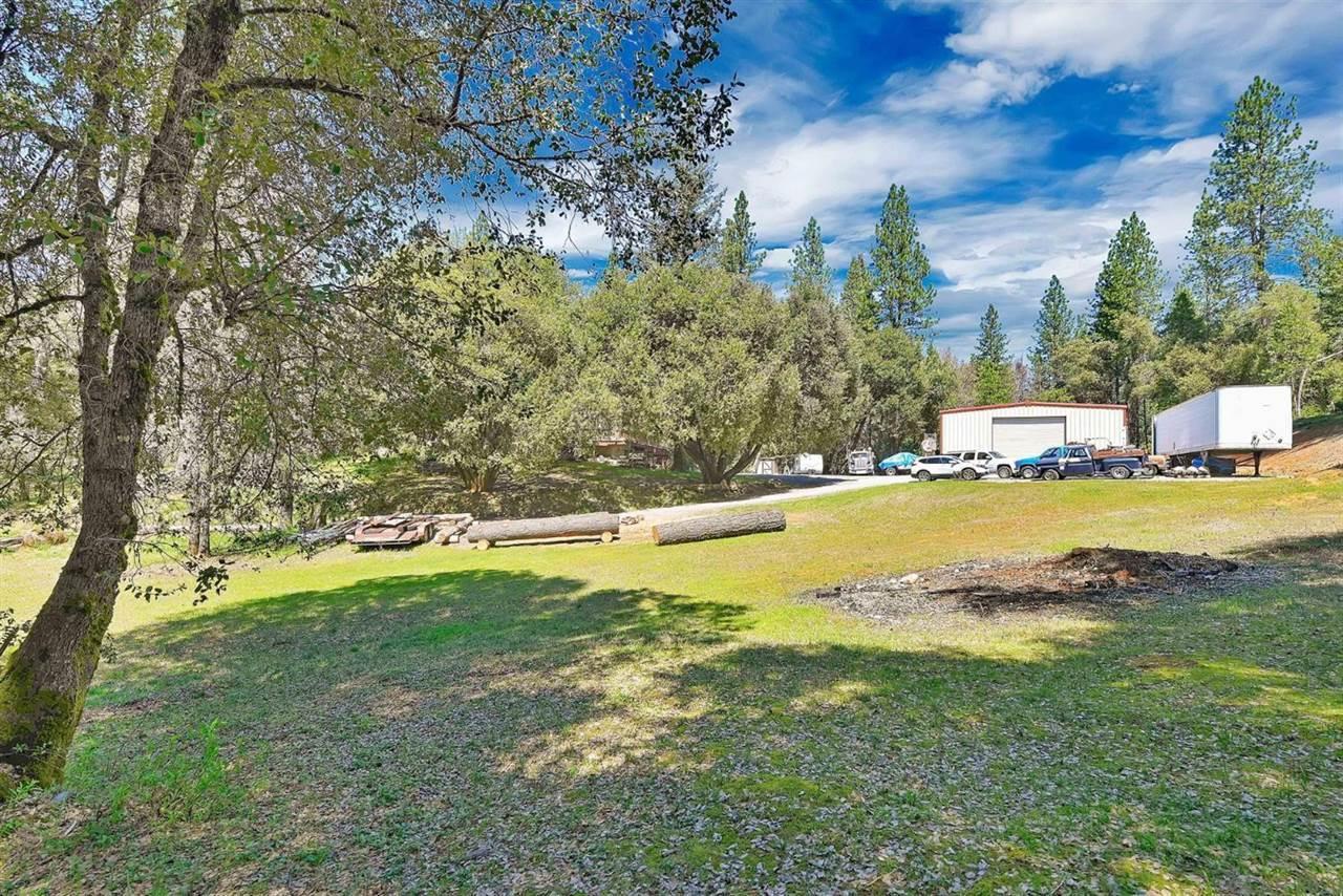 17534 Humbug Creek Road, Glencoe, CA 95232