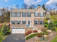 1019 Granite Drive, South Fayette, PA 15057