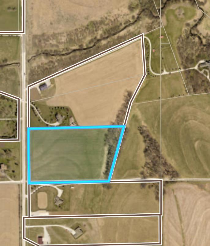 North Slope Acres Lot 3, Papillion, NE 68133