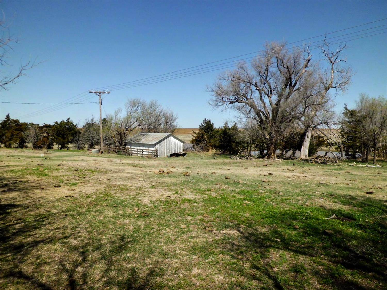 0 East 250 Road, Utica, KS 67584