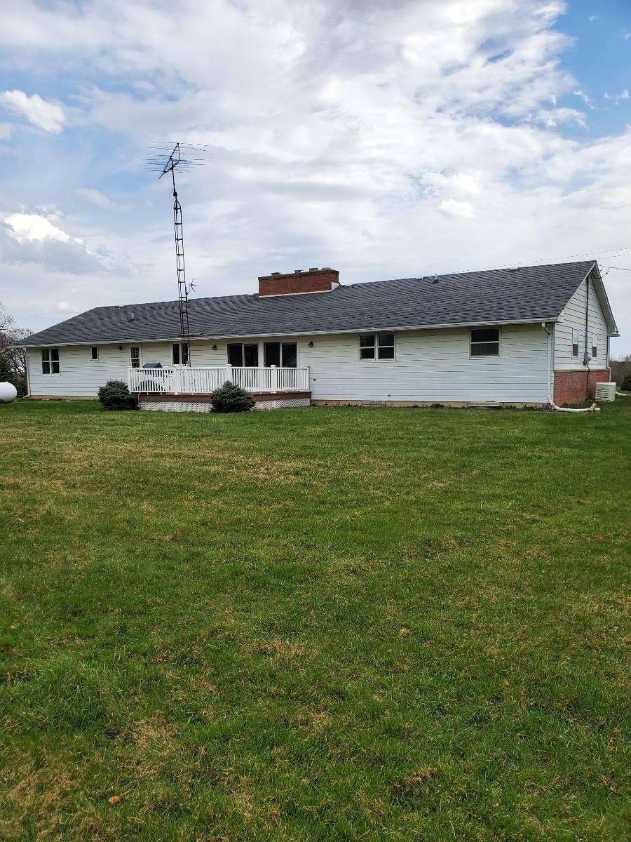 3671 Parmenter Road, Durand, MI 48429