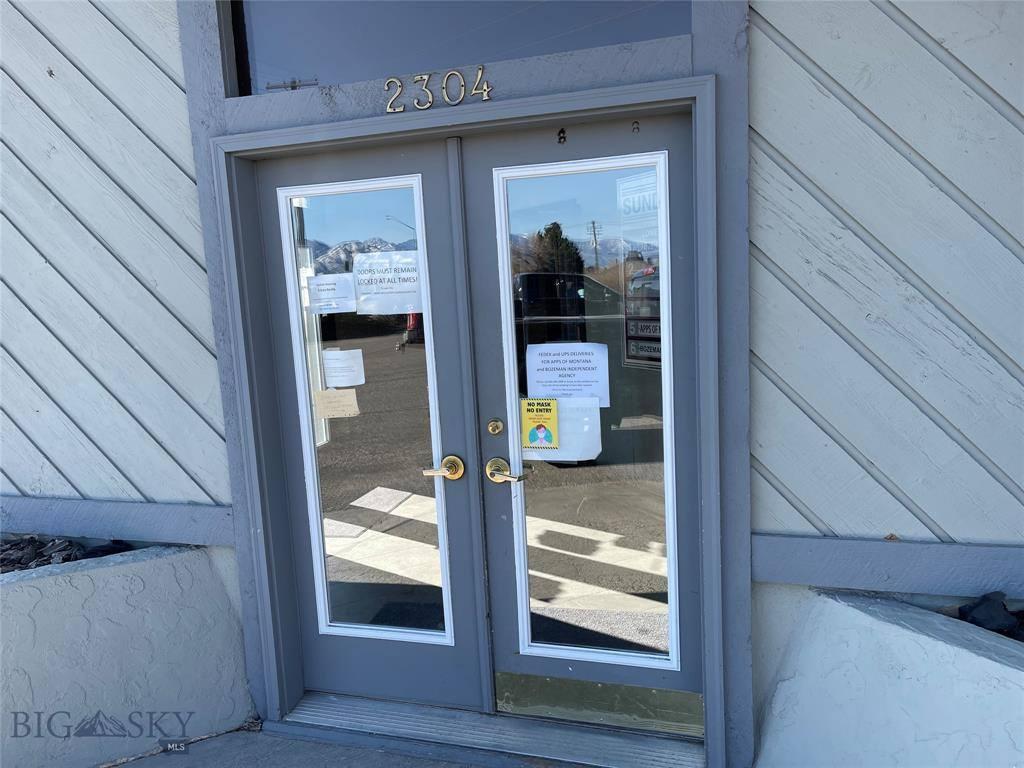 2304 West Main Street, #2, Bozeman, MT 59718