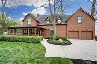 4452 Carriage Hill Lane, Columbus, OH 43220
