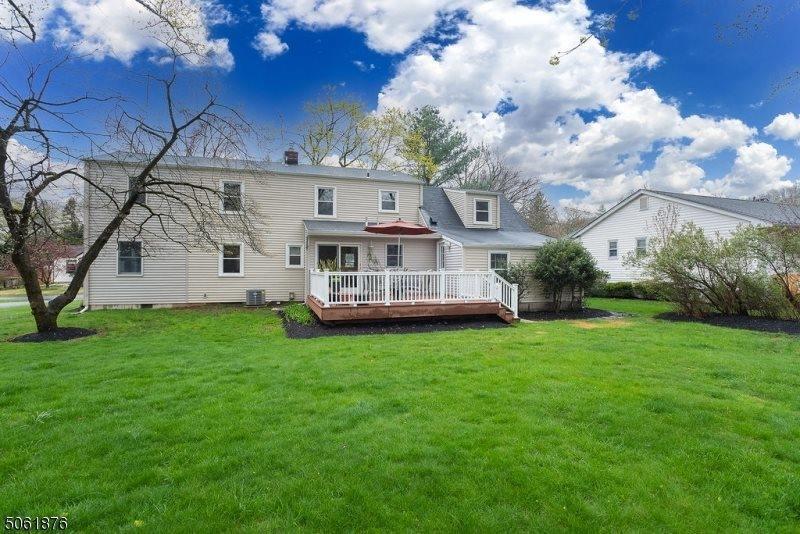 106 Cramer Ave, Green Brook Township, NJ 08812