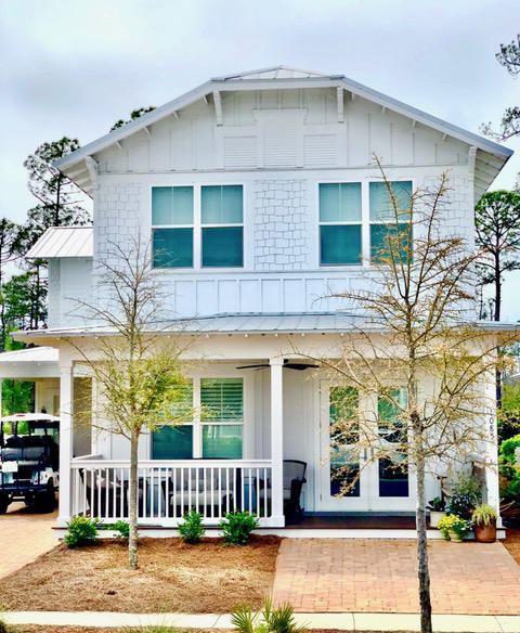 1085 Sandgrass Boulevard, Santa Rosa Beach, FL 32459