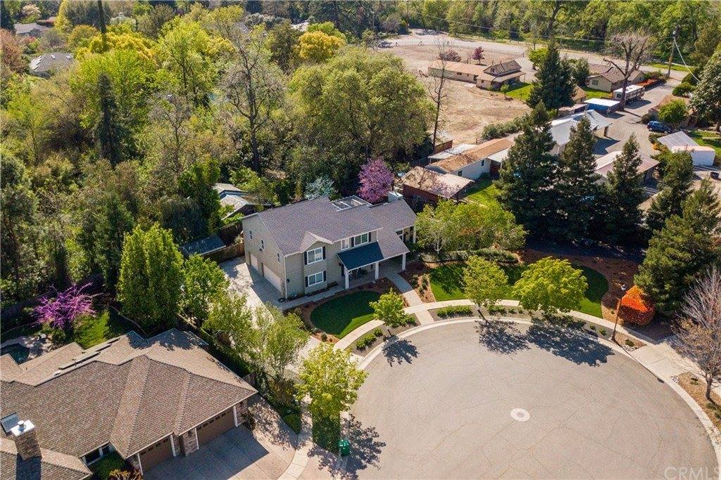 6 Whitehall Place, Chico, CA 95928