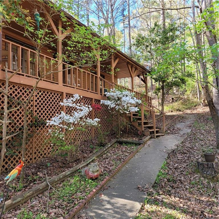 241 Allatoona Court, Canton, GA 30114