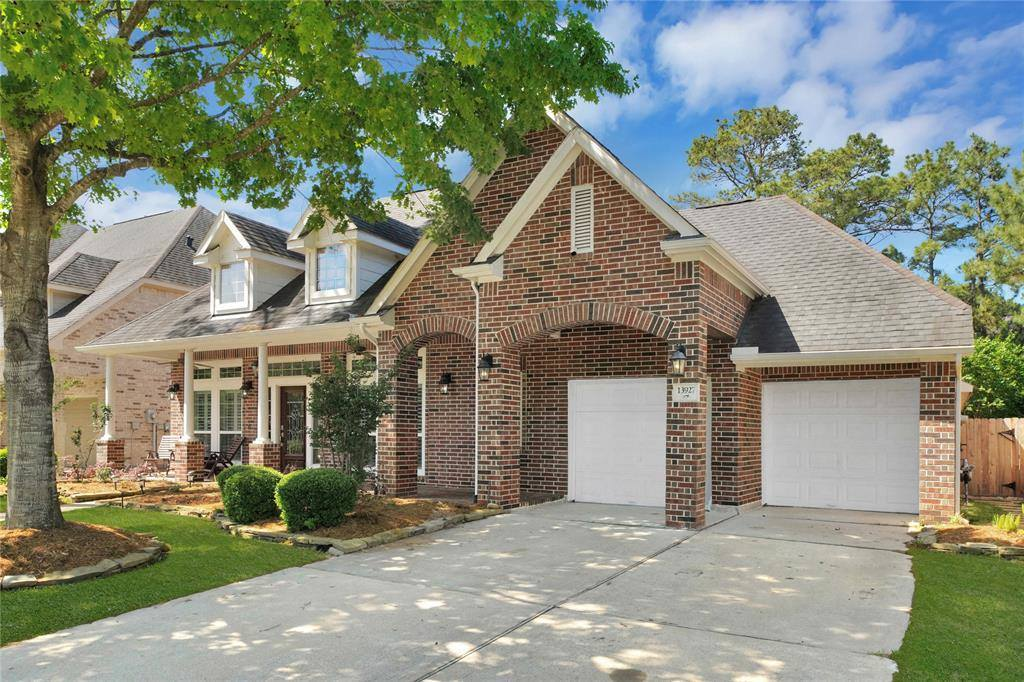 13927 Prospect Point Drive, Cypress, TX 77429