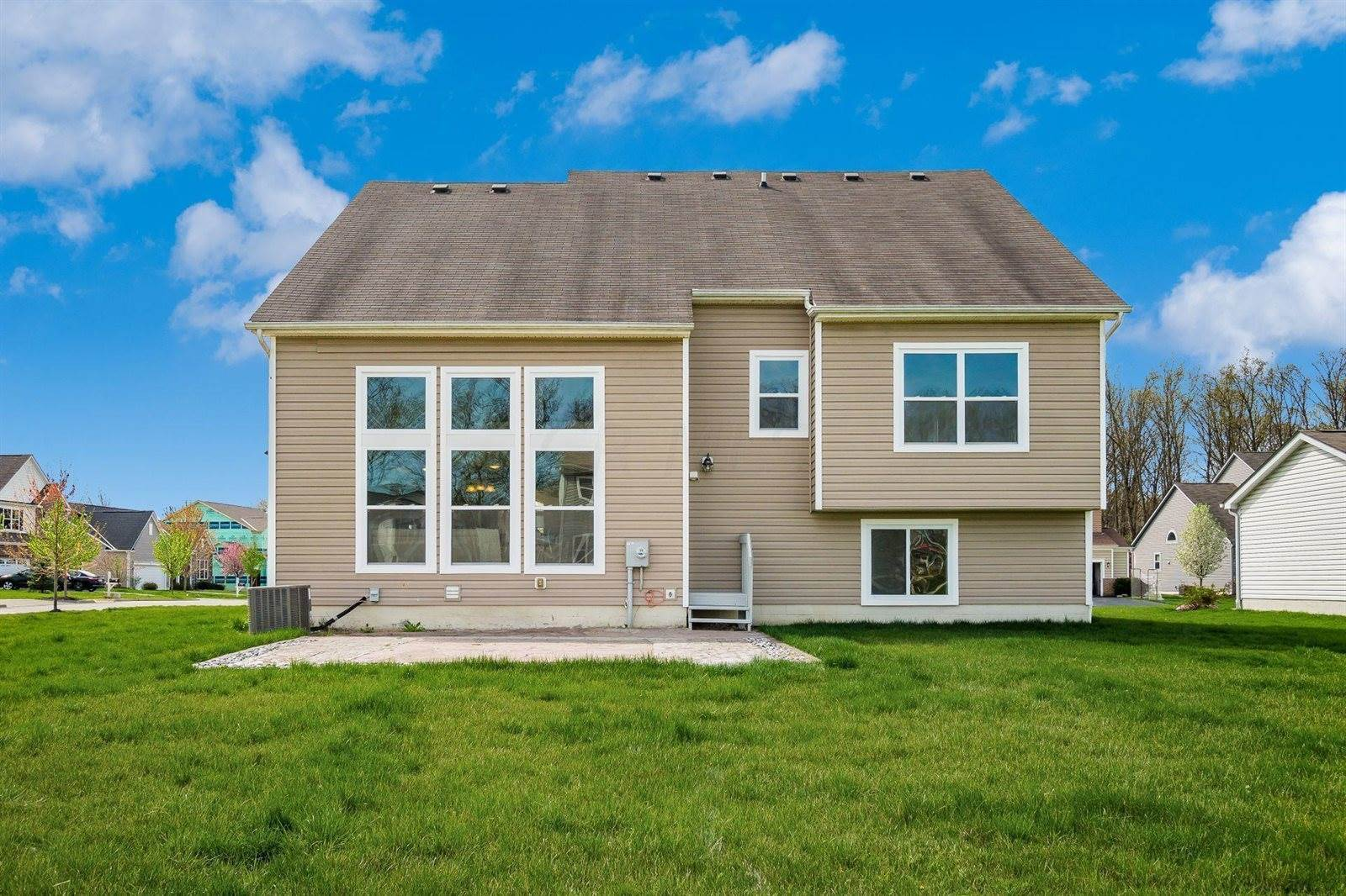 537 Braumiller Crossing Drive, Delaware, OH 43015