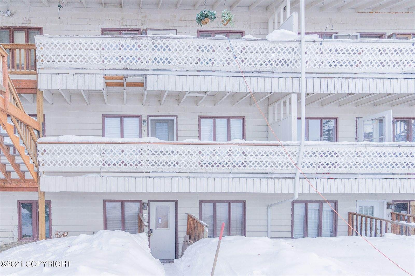 130 Vassar Circle Circle, #6, Fairbanks, AK 99709