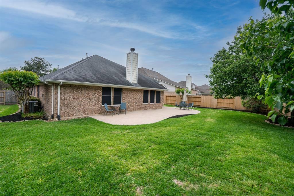 17507 North Riata Lake Drive, Cypress, TX 77433
