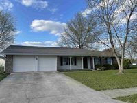 2128 Morrow Road, Marion, IN 46952