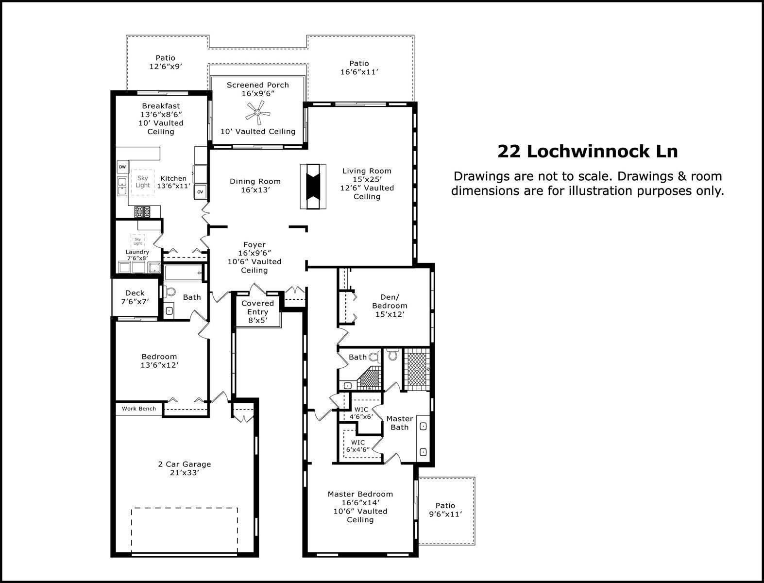 22 Lochwinnock Lane, Pinehurst, NC 28374