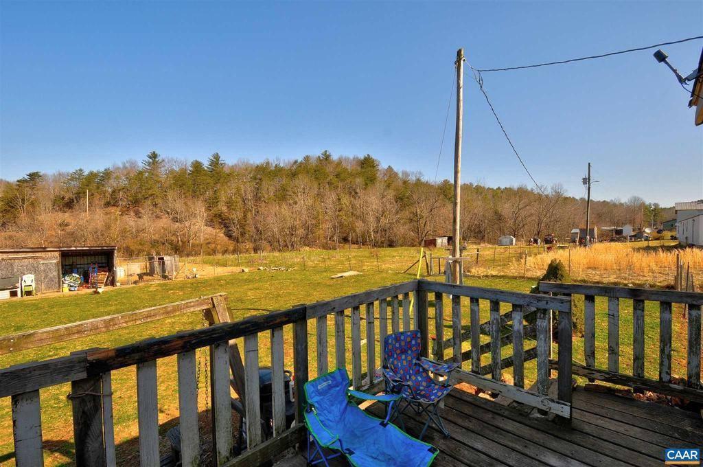 1595 Little River Rd, Goshen, VA 24439