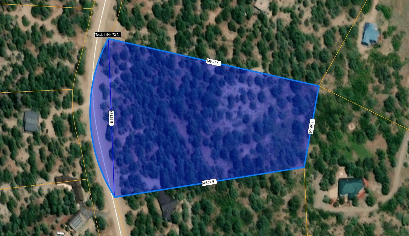 352 Blanca Place, Pagosa Springs, CO 81147