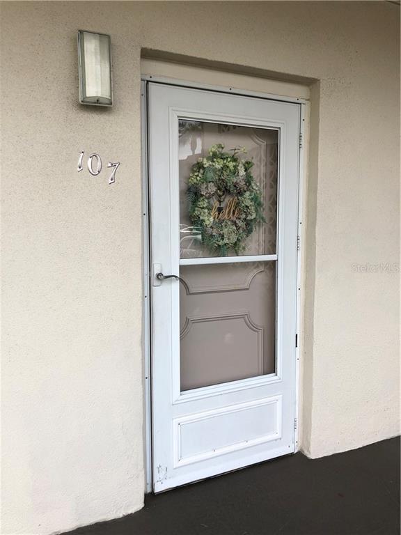5750 80TH Street North, #A107, Saint Petersburg, FL 33709