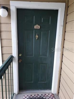 4200 Thornbriar Lane, #208, Orlando, FL 32822